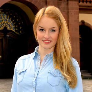 Bettina Kost