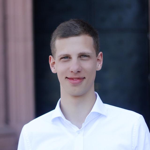 Jannik Geyer
