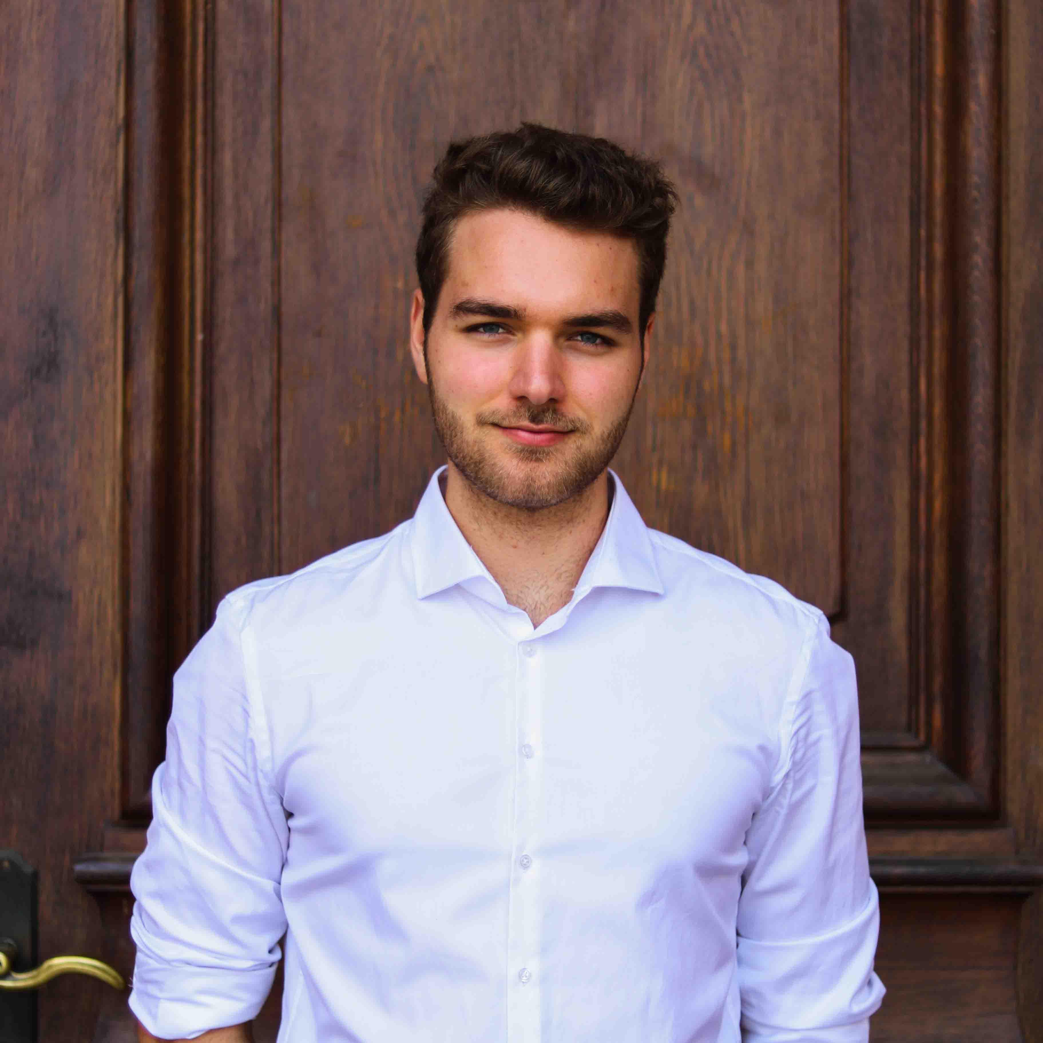 Philipp Schwarz